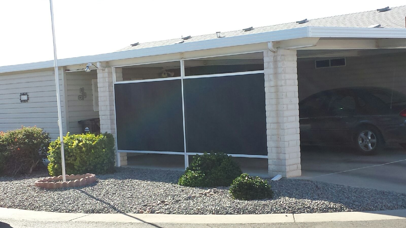Accent Screens Llc Window Sunscreens Sun Protection