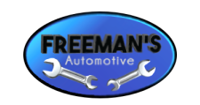 'freemans automotive repair shop gilbert