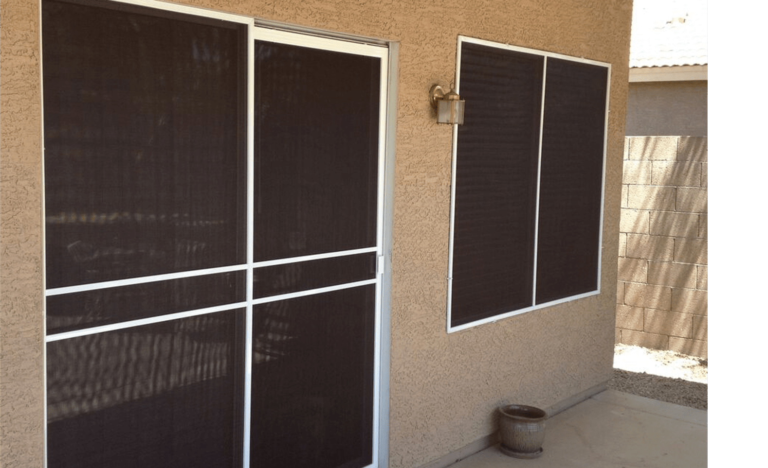 Sun Screens Solar Window Screens Accent Screens Llc